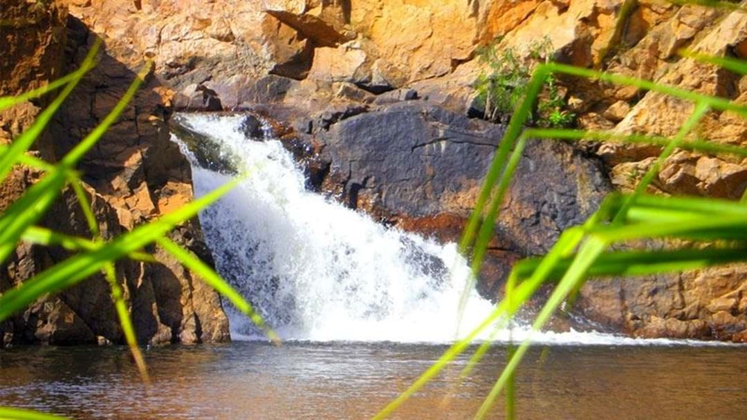 5 Swimming Holes Within Cooee Of Perth