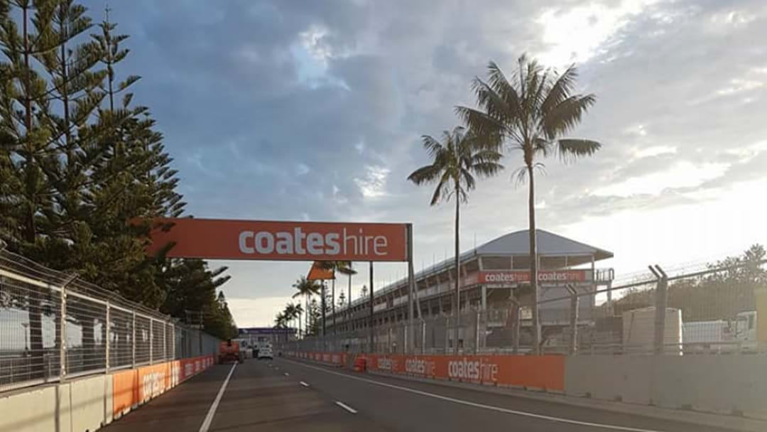 Your Ultimate, Most Comprehensive Guide To The Newcastle 500!