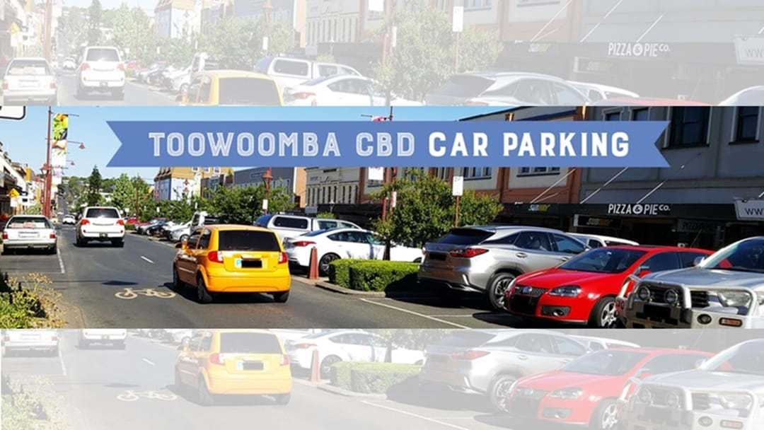 TRC CBD Car Parking Survey Open until November 26