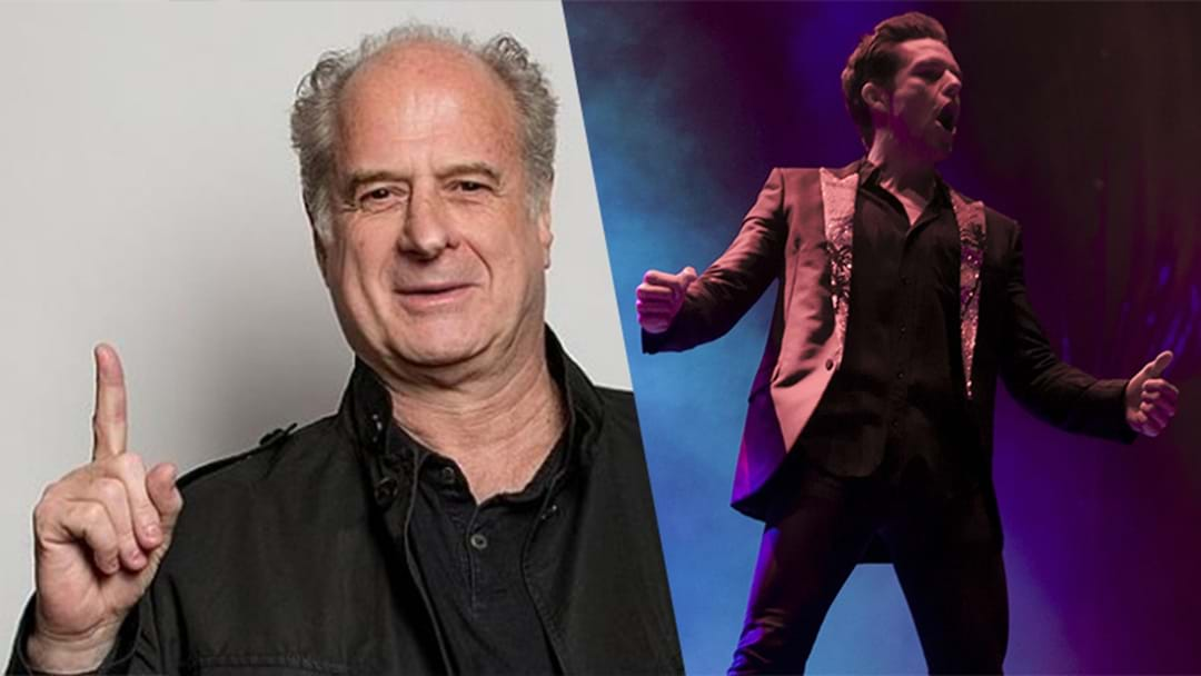 Michael Gudinski Let Slip That A Couple Of Secret Shows Are Headed To Adelaide