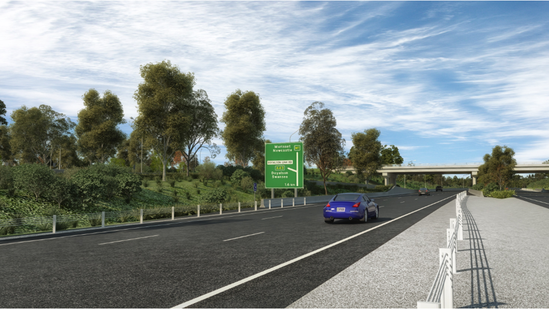 Here's Why The M1 Upgrade Will Take 3 Years