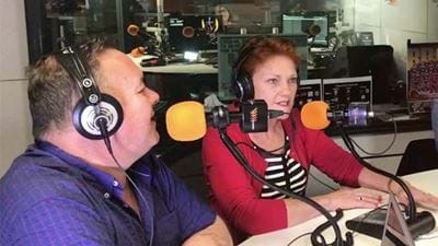 Pauline Hanson ALSO Fails To Name A Single AC/DC Song