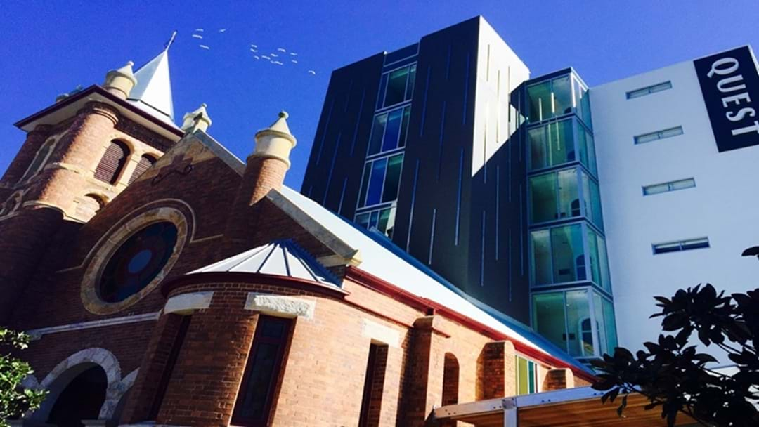 Quest Apartments Toowoomba Repair Budget Blown Out