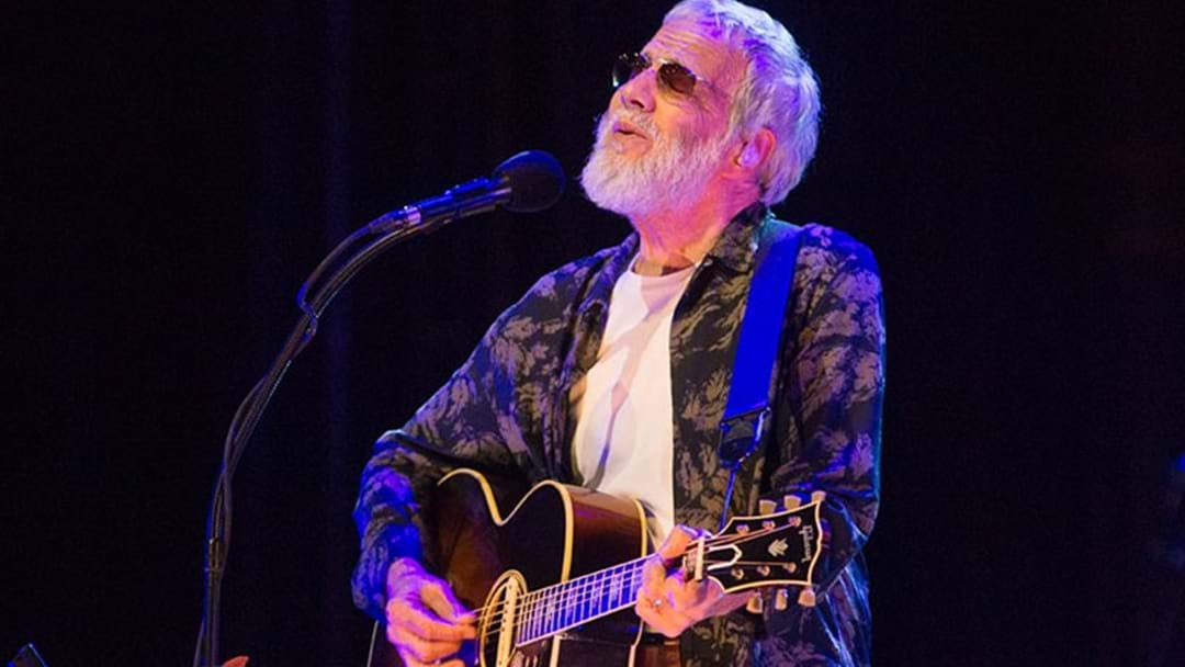 REVIEW: Yusef Cat Stevens Leaves An Indelible Mark On #Perth