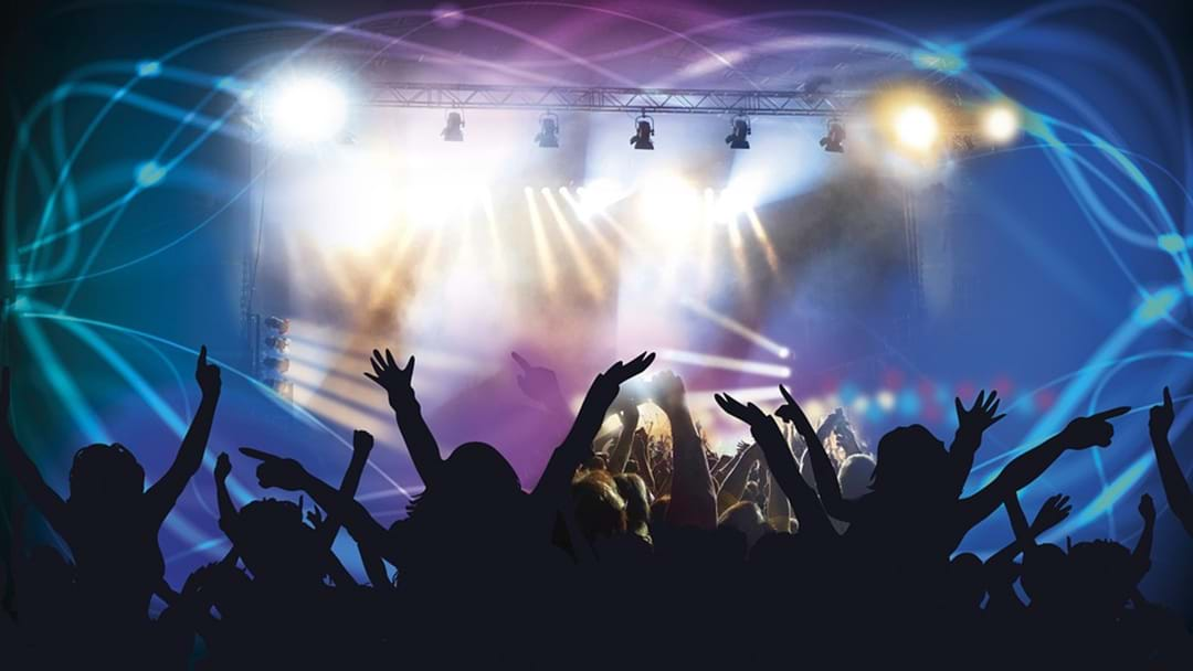 Aussie Music Venues And Festivals Urged To Tackle Sexual Violence