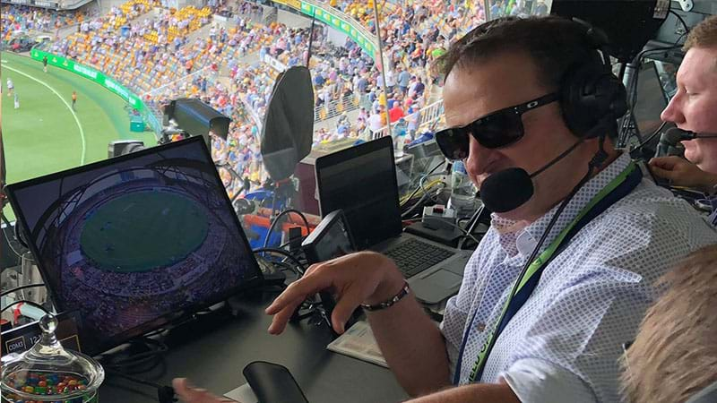 Article heading image for Mark Waugh Explains Why Australia Hasn't Picked An All-Rounder At 6