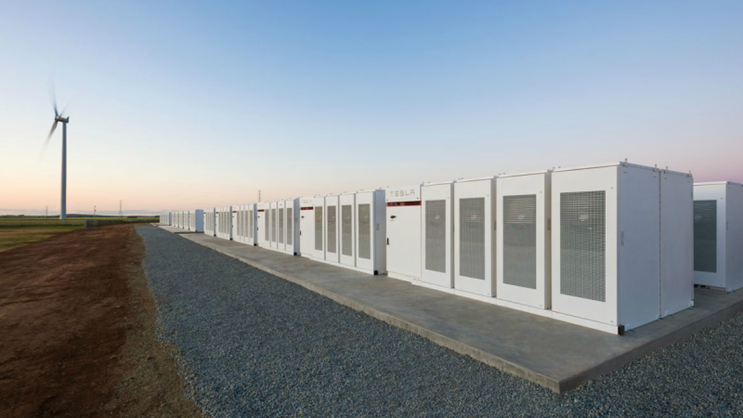 South Australia Is Switching On The World's Biggest Lithium Ion Battery