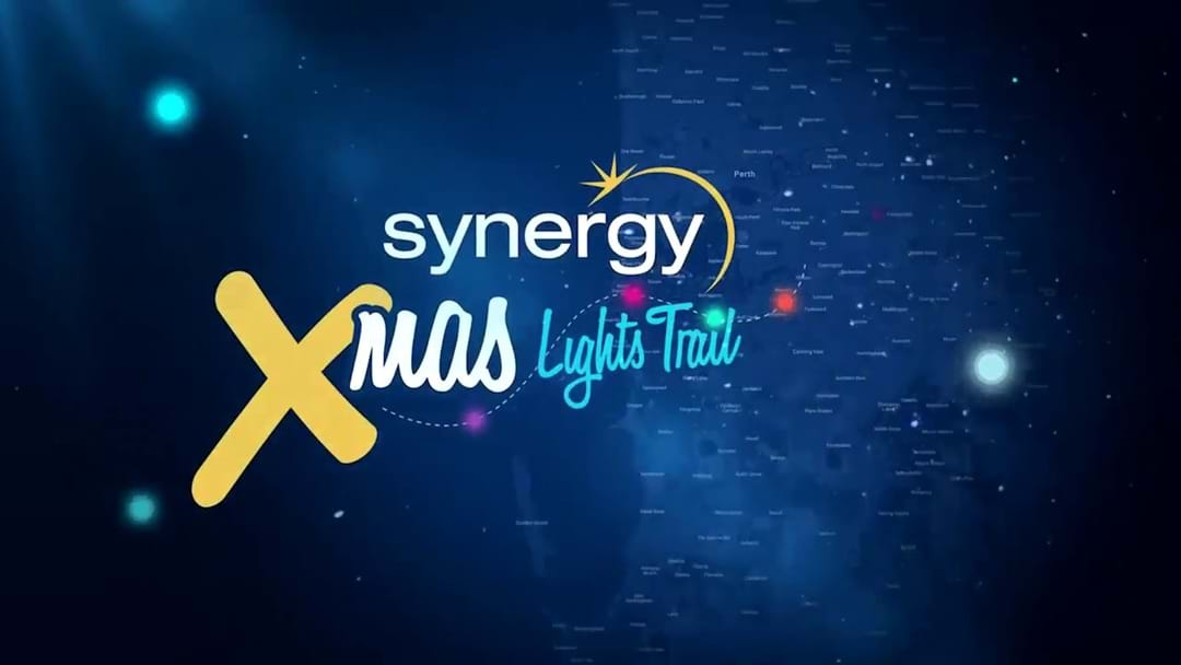 Synergy Xmas Trail