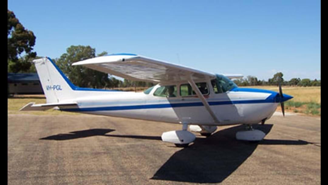Northam Aero Club