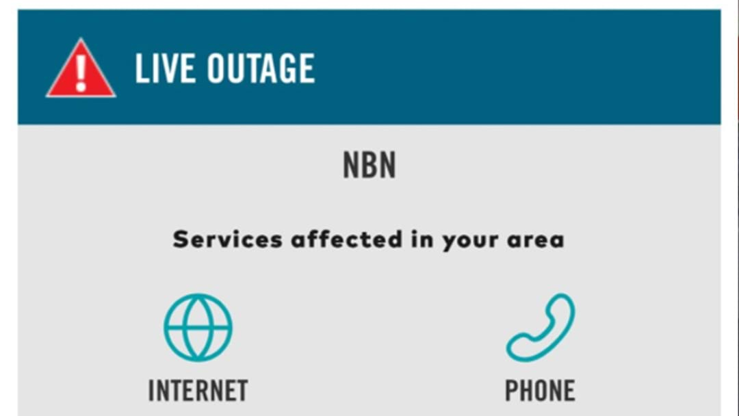 Optus NBN Is Stuffing Up In Three States