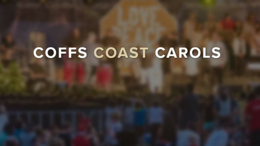 Coffs Coast Carols