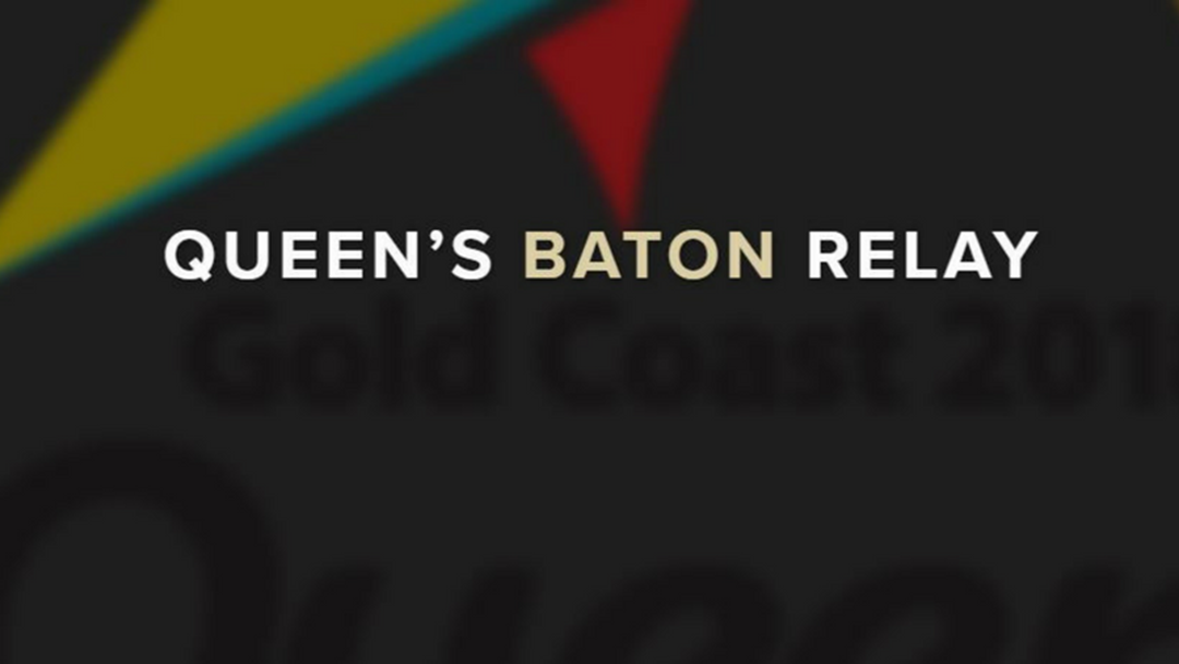 Queen's Baton Relay - Coffs Harbour