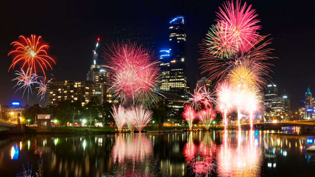 Police Foil Melbourne New Year's Eve Terror Plot