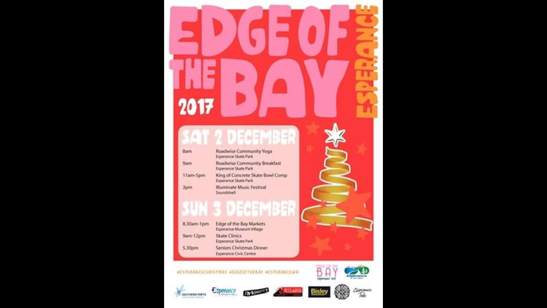 Edge of the Bay 2017