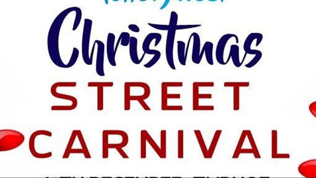 Wagin Christmas Street Carnival