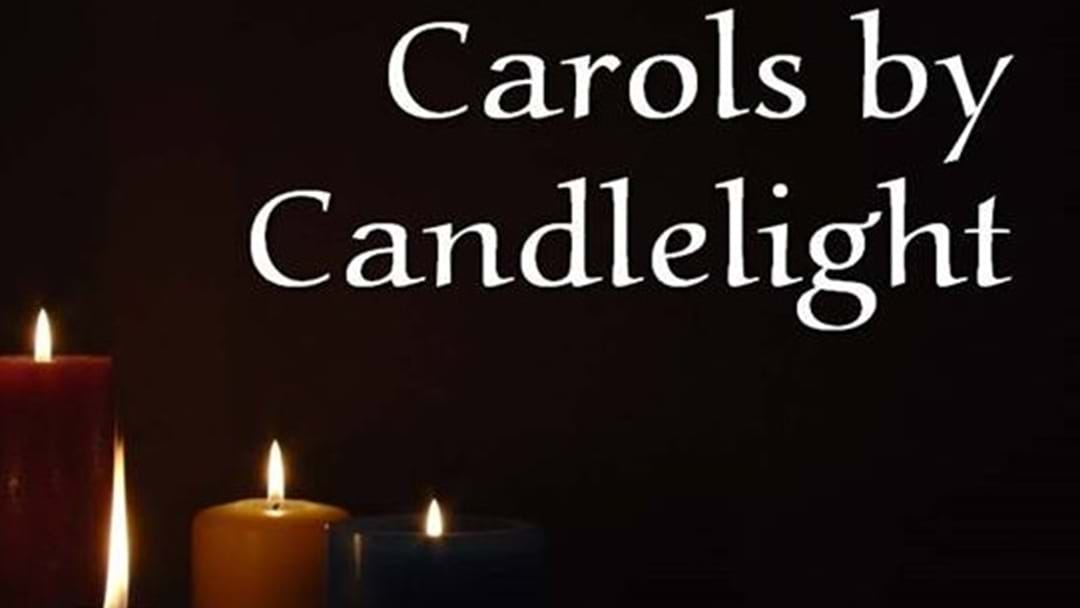 Wagin Carols by Candlelight