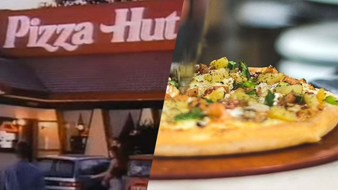 Pizza Hut Is Bringing Back All You Can Eat Restaurants