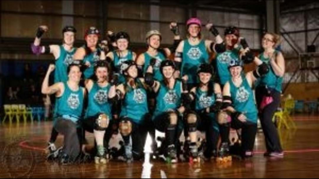 Expansion for Albany Roller Derby