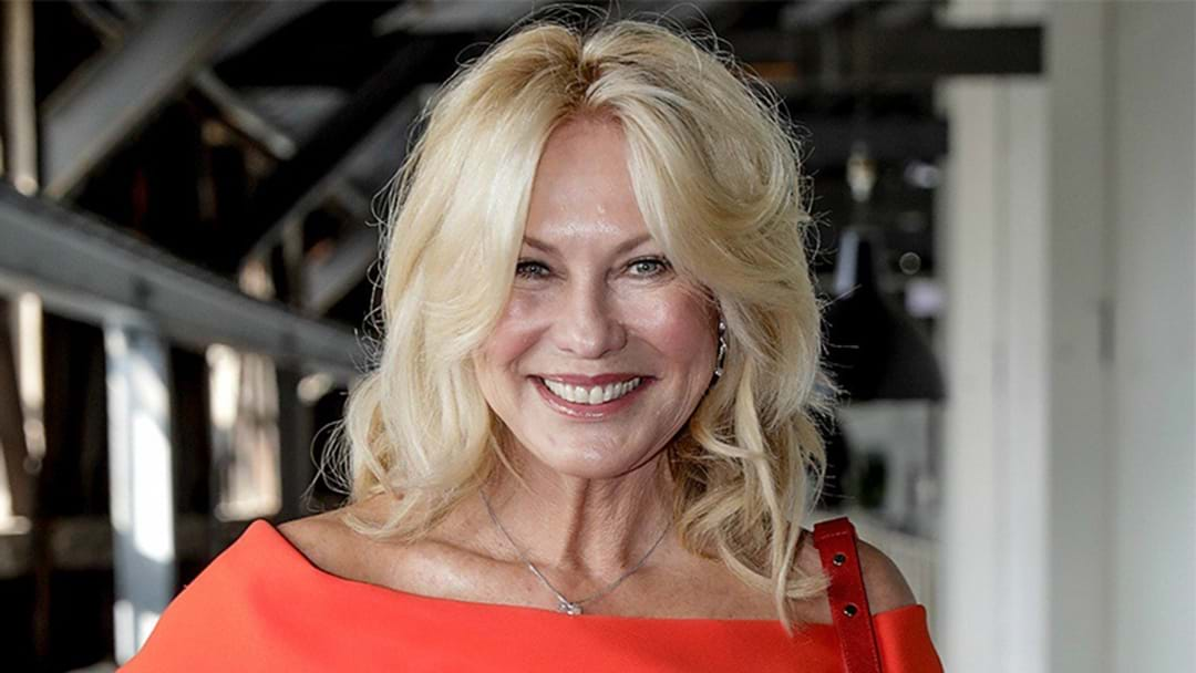 Kerri-Anne Kennerley Will Be Back On TV!