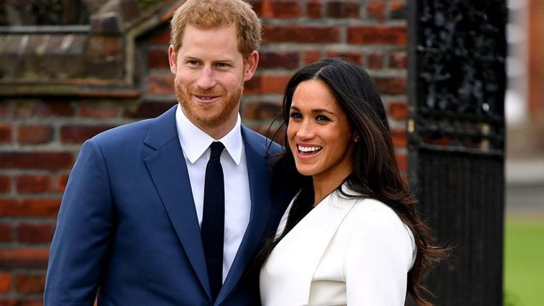 """Harry and Meghan, come to the Gold Coast!"" says Acting Mayor"