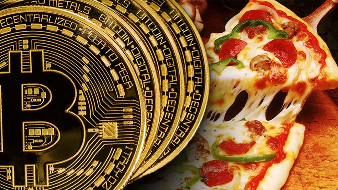The Story Of A Man Who Spent $130 Million Worth Of Bitcoin On 2 Pizzas