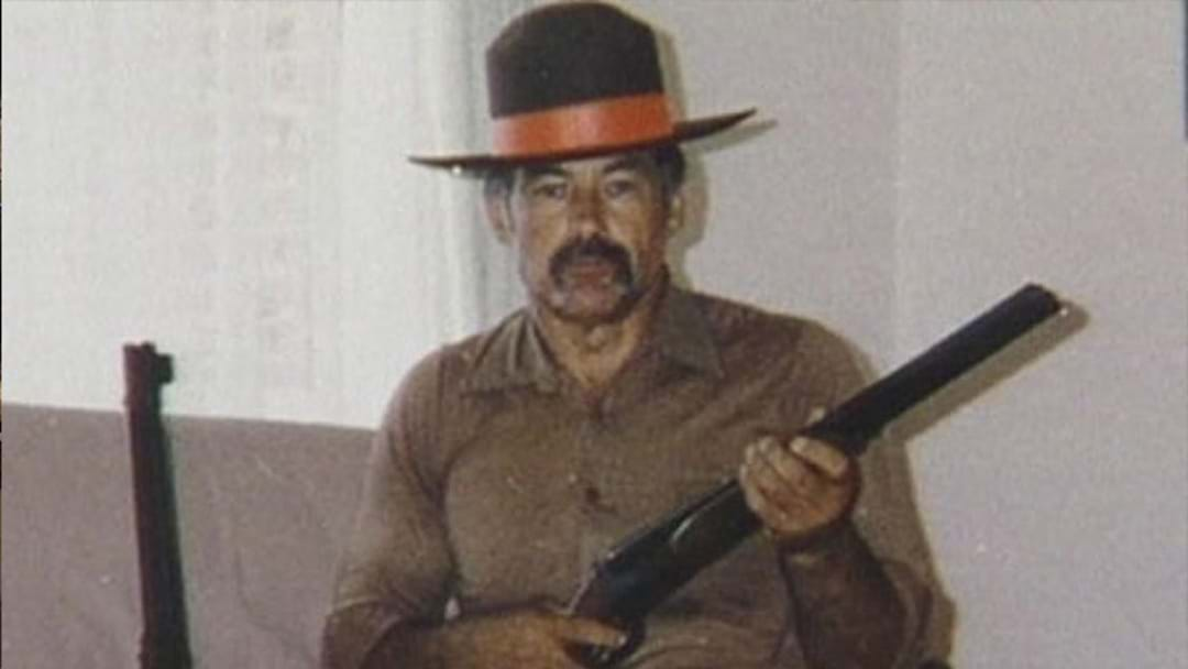 """""""Ivan Milat Tried To Convince Me He Was Innocent."""""""