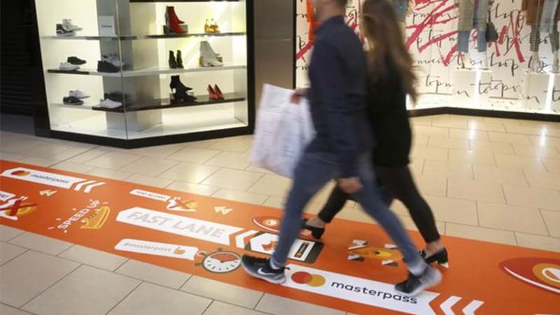 Article heading image for Shopping Centre Adds 'Fast Lane' To Help Avoid Annoying Dawdlers