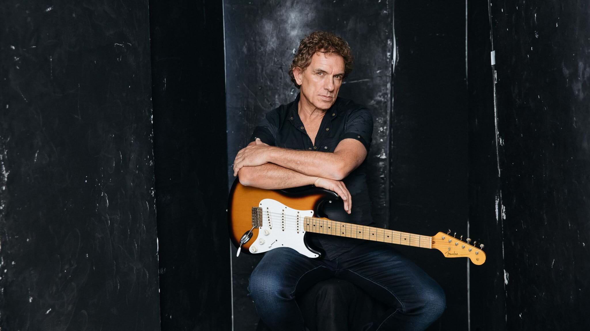 Article heading image for TRIPLE M EXCLUSIVE: Ian Moss Announces Solo Album And National Theatre Tour