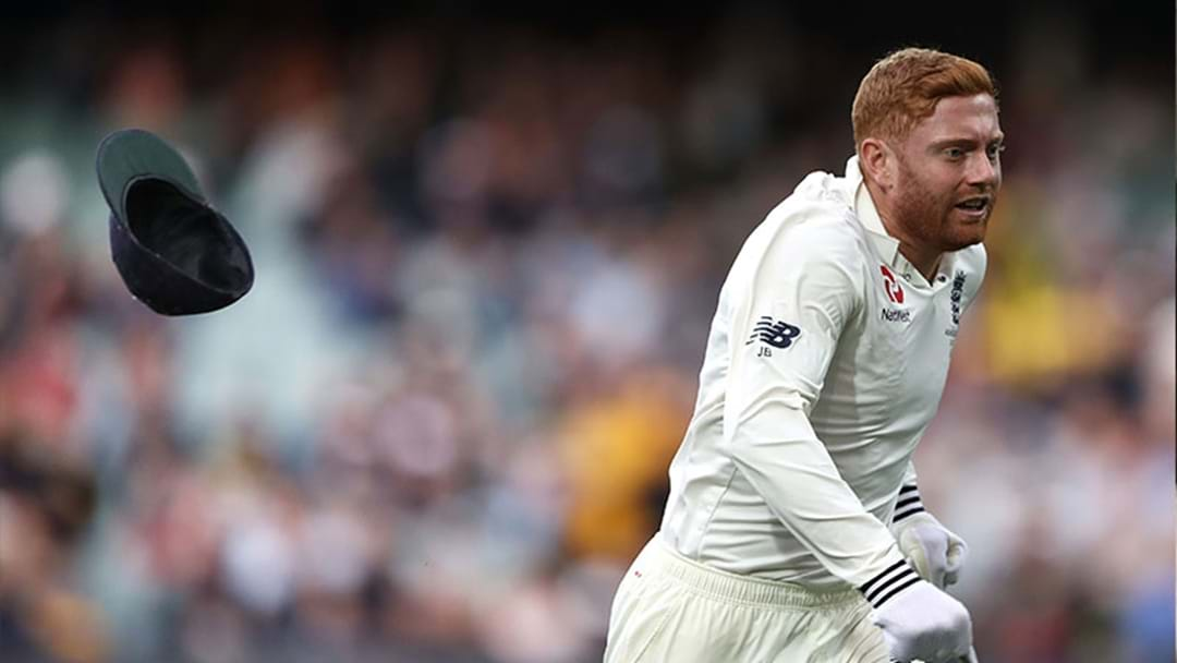 "Jonny Bairstow Says He Felt ""Stitched Up"" By Aussie Sledging About His Headbutt"