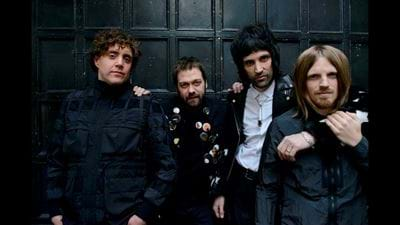 Win An Awesome Kasabian Vinyl Pack
