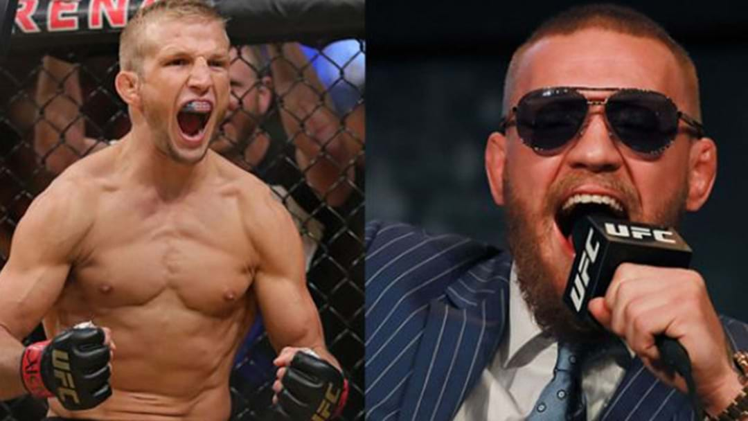 UFC Superstar Trying To Follow In The Footsteps Of Conor McGregor
