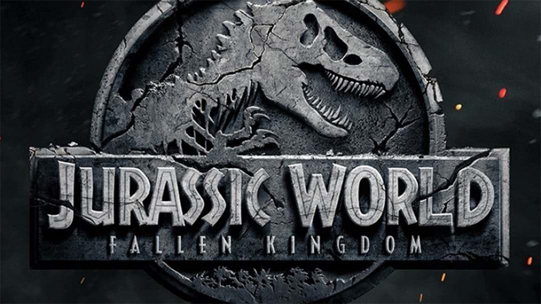 Cop A Look At The Massive First Trailer For Jurassic World: Fallen Kingdom