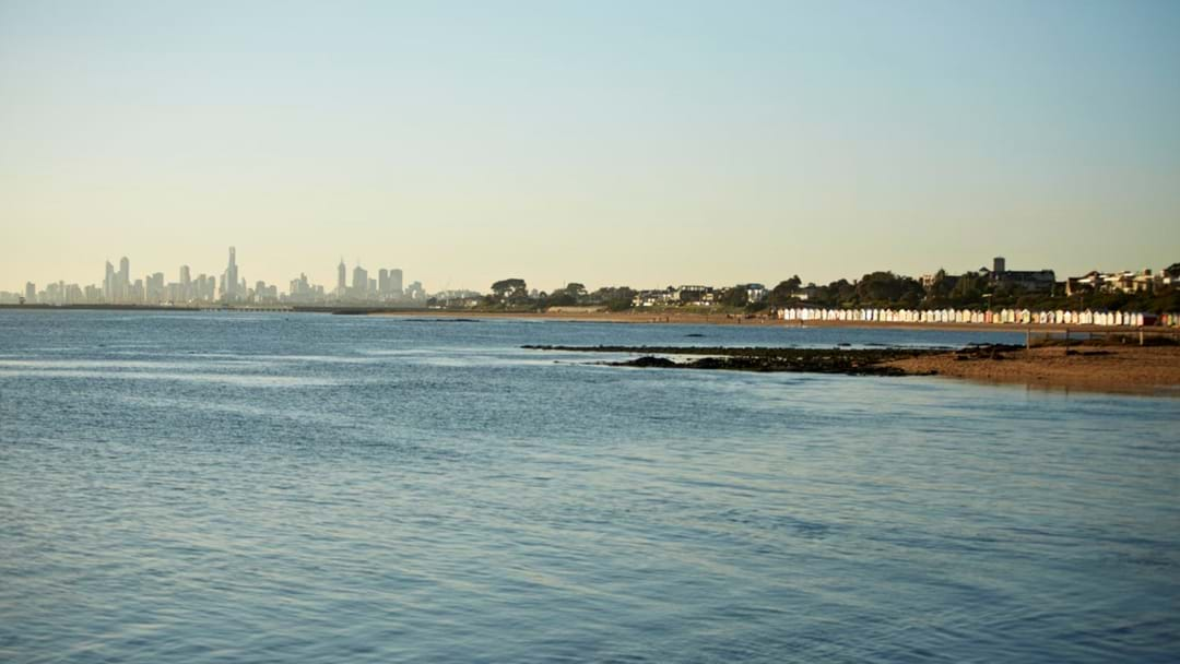 Melbourne Beaches Closed Due To Contaminated Water