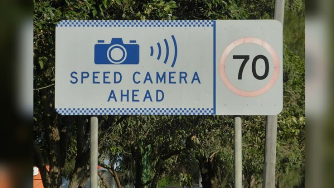 REVEALED: Which Hunter Speed Cameras Catch The Most Drivers?