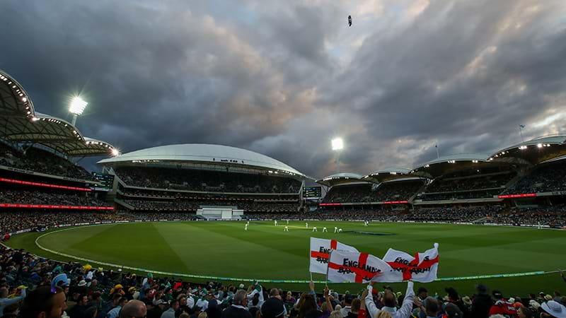 Article heading image for Adelaide Oval Sets All Time Crowd Record