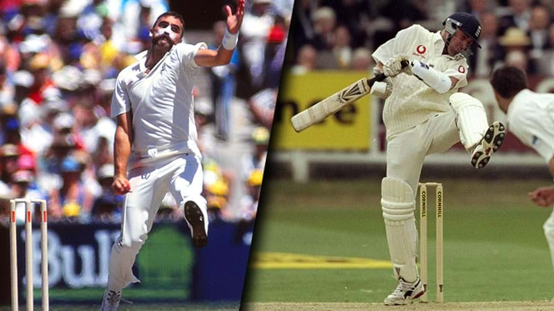 Article heading image for Phil Tufnell Talks About The Time He Had To Face Merv Hughes In Perth