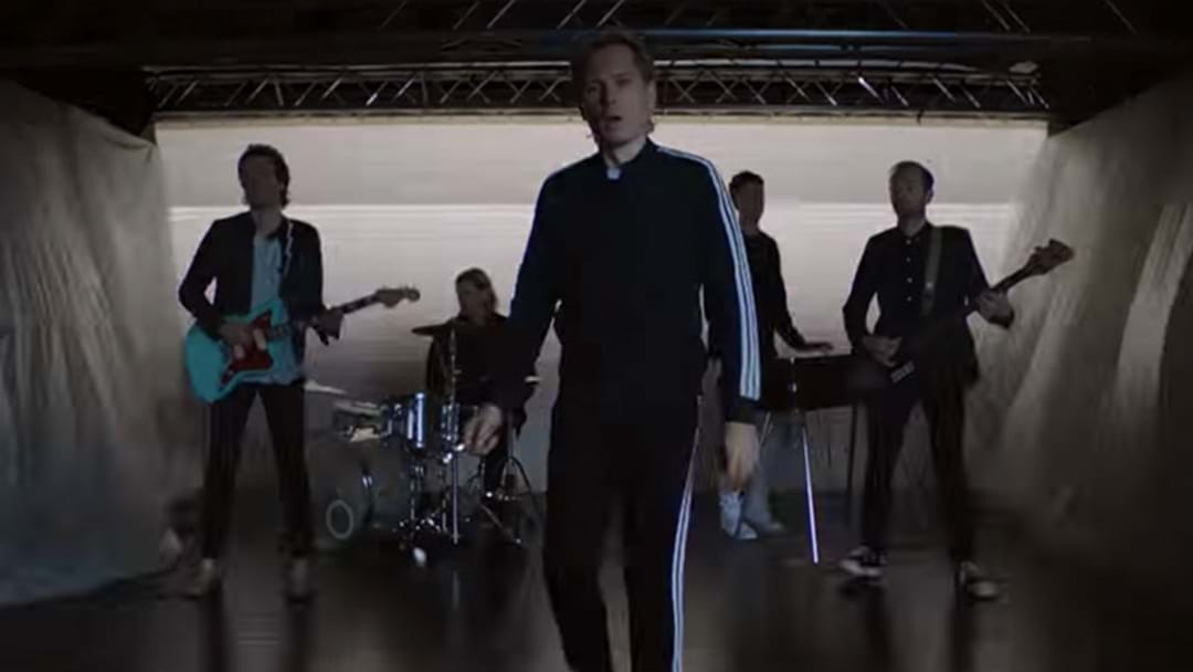 Check Out The New Franz Ferdinand Track Always Ascending Here