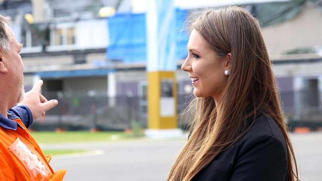 Meaghan Scanlon claims Labor victory in Gaven