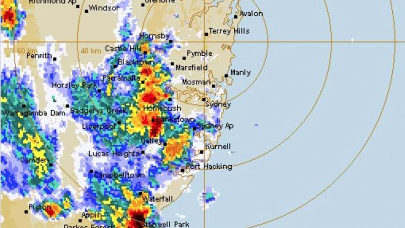 Article heading image for Sydney, An Almighty Storm Is Brewing