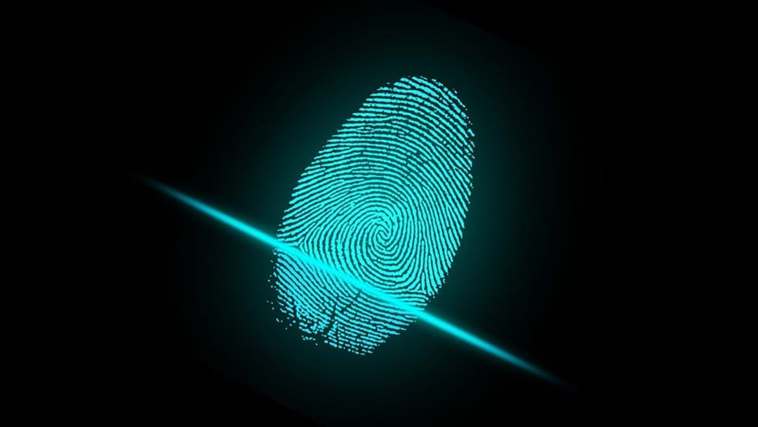 Soon We'll Be Paying For Everything With Just A Fingerprint