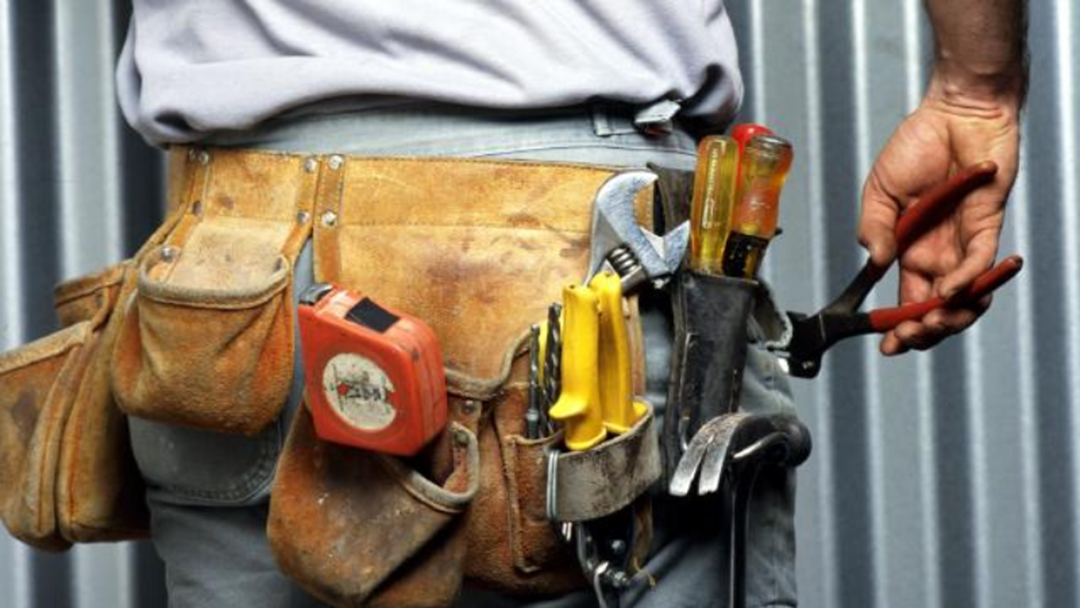 Police Warning For Tradies After Spike In Tool Thefts