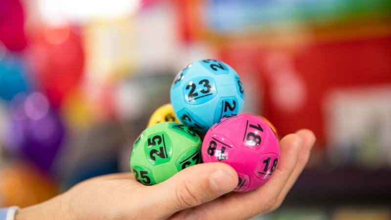 Article heading image for Gold Coast Man Becomes A Millionaire Thanks To Lotto Win