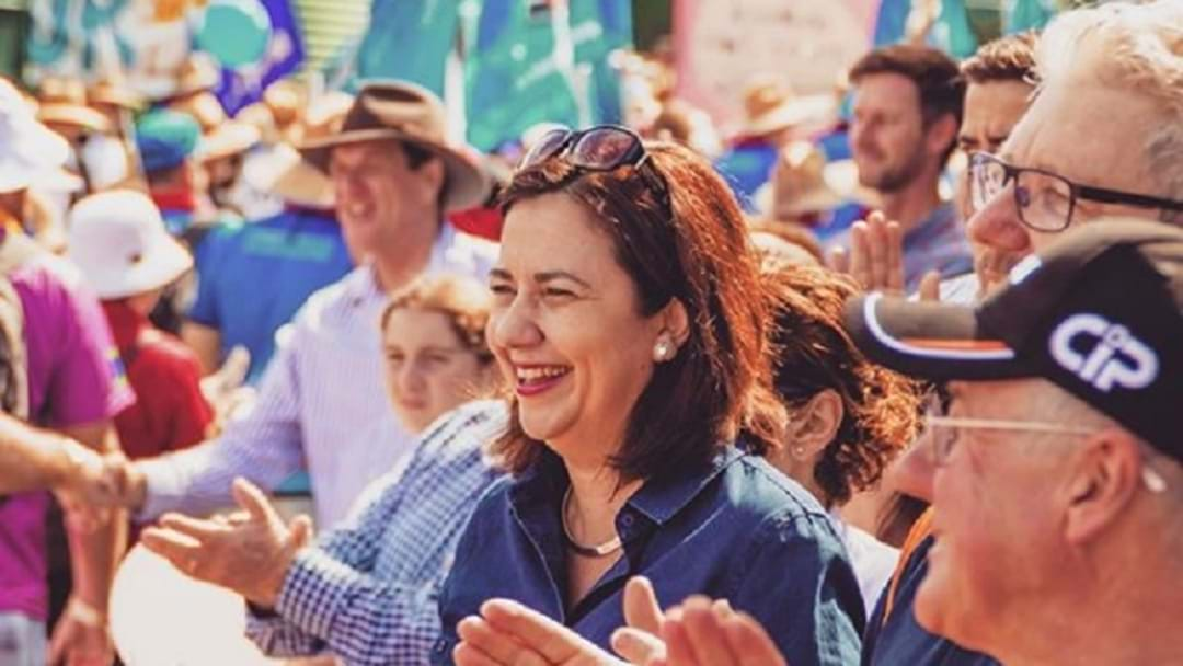 IT'S OFFICIAL: Labor wins QLD election thanks to Gaven win