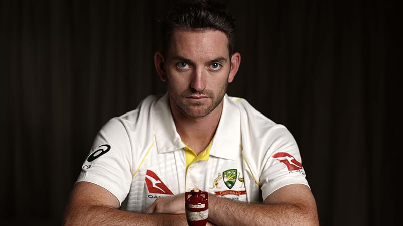 Article heading image for Darren Lehmann Says Chadd Sayers Likely To Go To South Africa If Jackson Bird Is Out