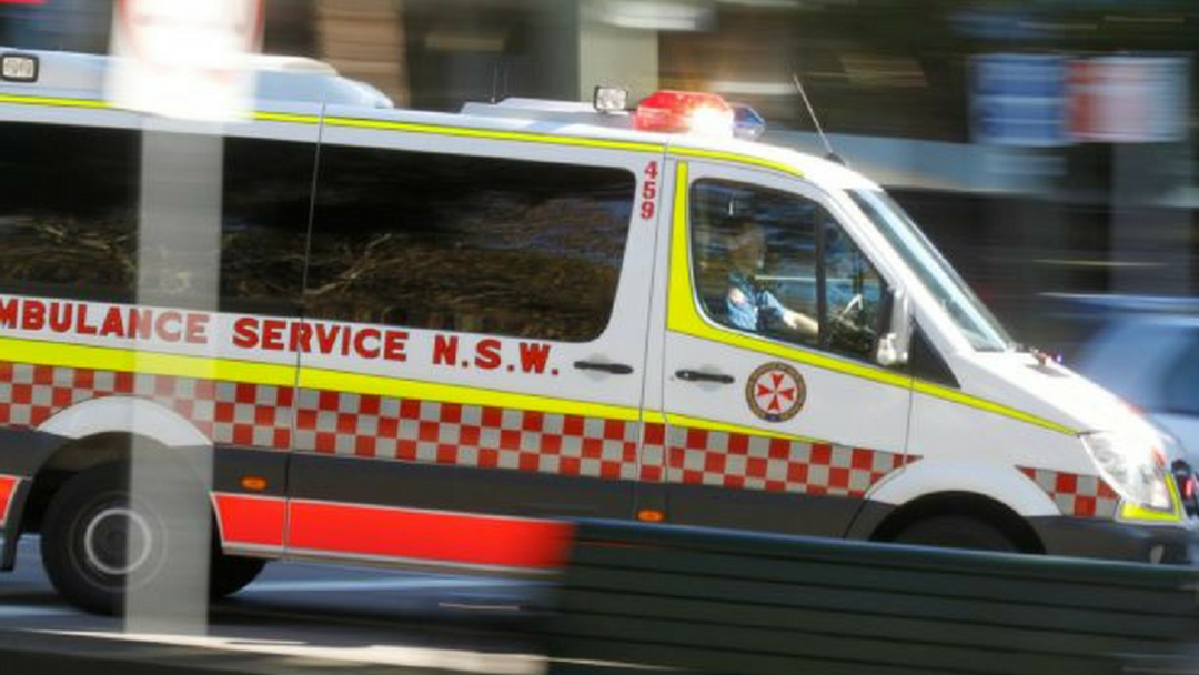 Teenager Falls from Cliff at Emerald Beach