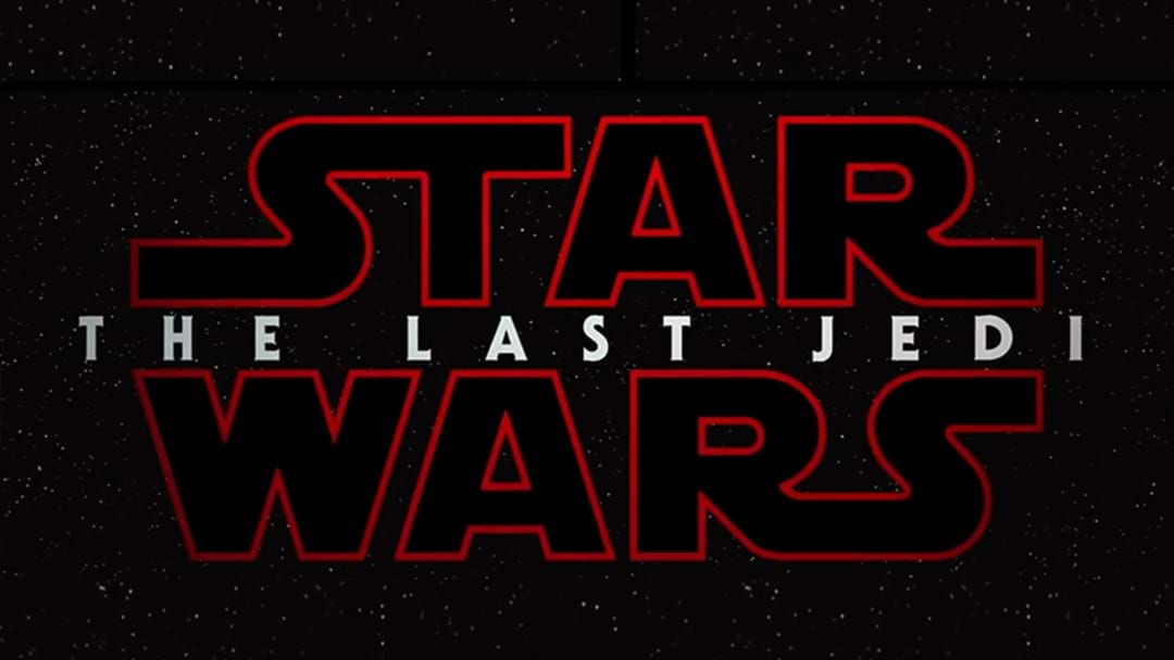 The Early Reviews For 'Star Wars: The Last Jedi' Are In