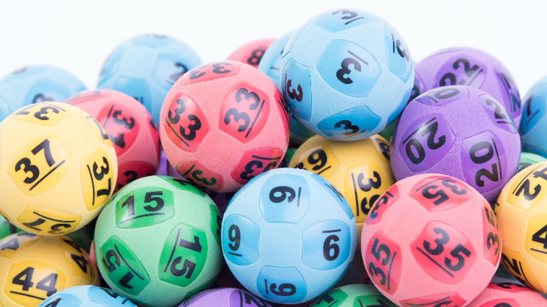 REVEALED: Victoria's Lotto Hot Spots