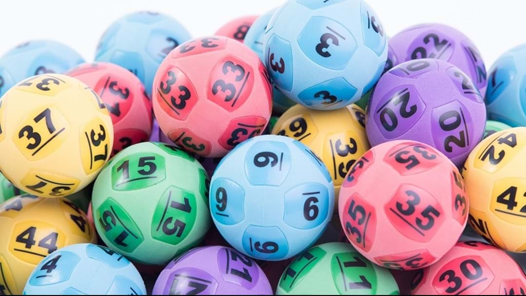 Lotto Hotspots Revealed In NSW