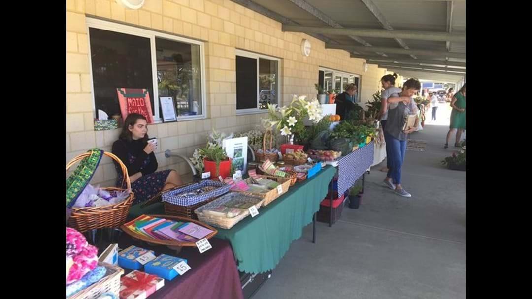 Esperance Growers Market on this weekend!