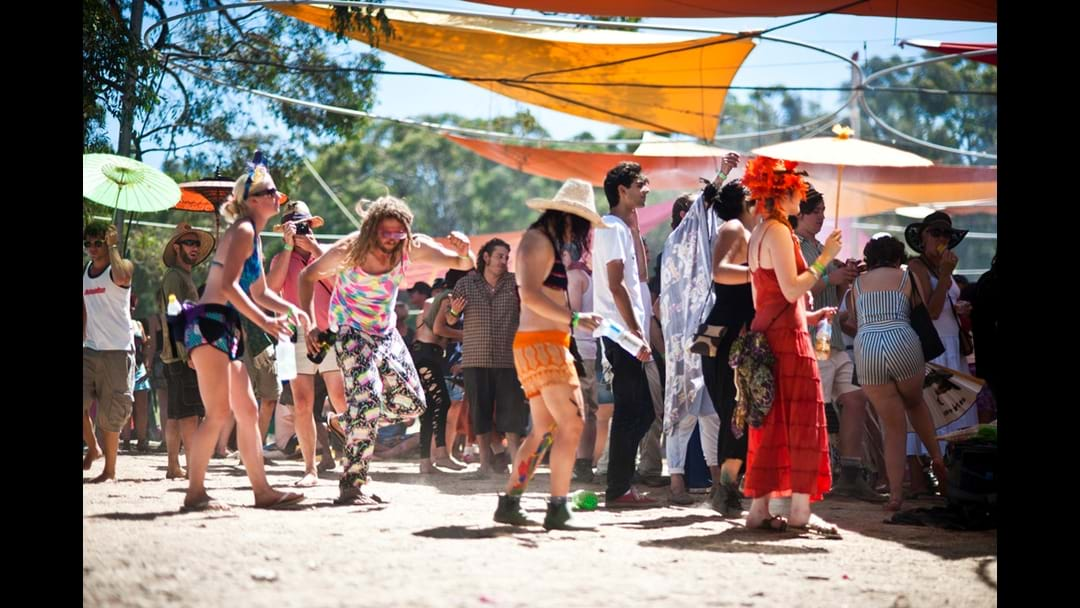 Secret Music Festival Under Fire From Council